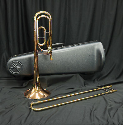 Yamaha Trombone YSL446G {Nice Condition}