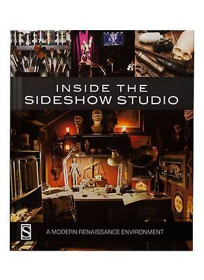 Sideshow Collectibles Buch: Inside the Sideshow Studio - Hardcover