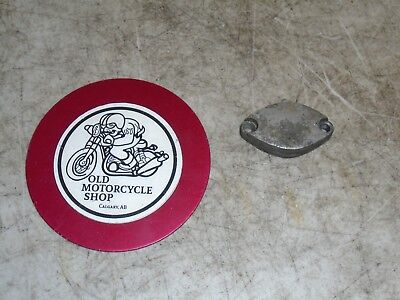 1972 Yamaha Dt2 Mx / Dt1 F 250 Clutch Activating Arm Cover