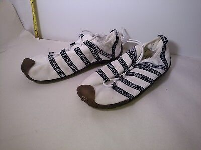 Young Versace fexible Beach Water or yoga Shoes sz 34