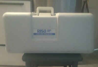 Riso Rp Color Drum (W) **green**