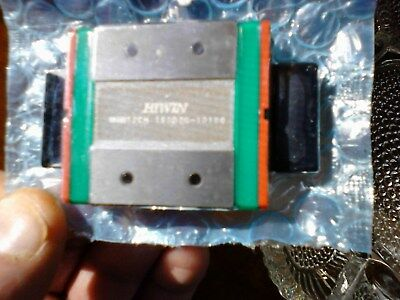 Hiwin Mgw12Ch Linear Guide Slide Block 150Dzc For Linear Guide Rails