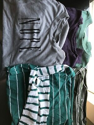 Merona Lot of five Womens Tops size small