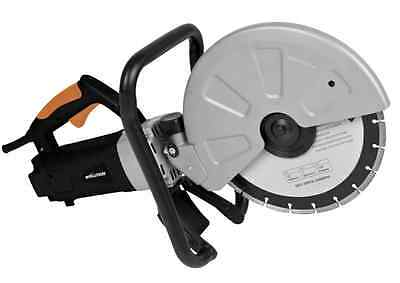 Contractor Saw Concrete Cement Electric Professional Cutter Masonary Saw Blade