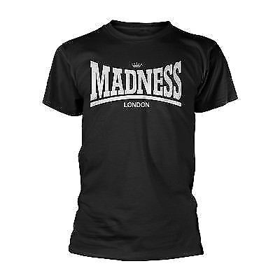 New Official MADNESS - MADSDALE T-Shirt