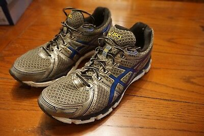 asics gel kayano 19 Blue