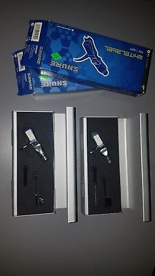 Shure Whitelabel / WHLB DJ Cartridge - Boxed, Used - Pair