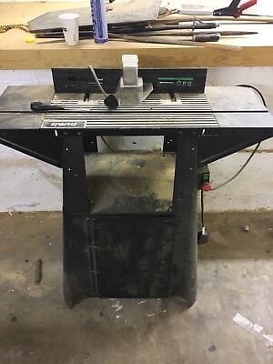Trend router table 5200 picclick uk trend router table greentooth Images
