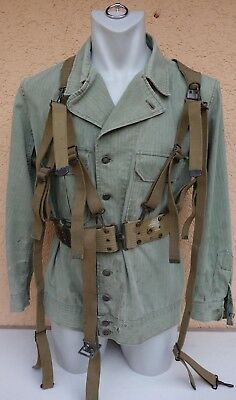 Uniform WK 2, US Army D-Day Südfront