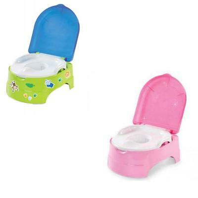 Summer Infant My Fun Potty Neutral/ Pink