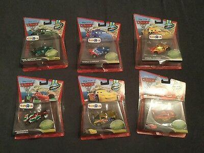 Disney Cars Special Edition Neu