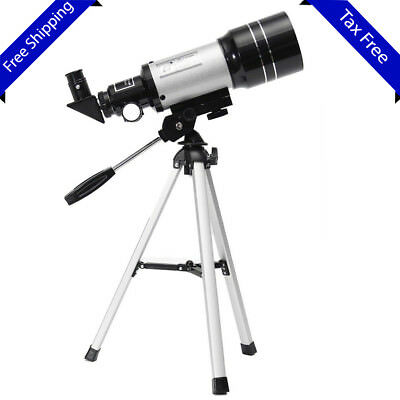 Monocular Telescope High Definition Terrestrial Astronomical Outdoor F30070M HD