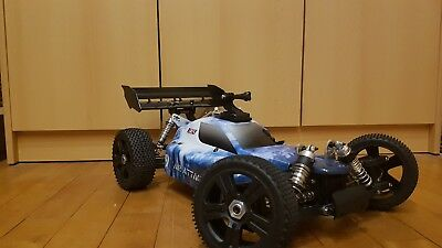 REELY air attack 1:8 4WD
