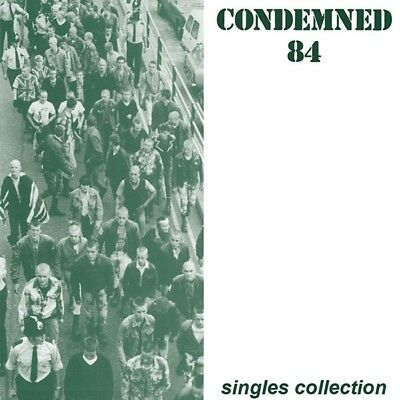 Condemned 84 – Singles Collection Lp