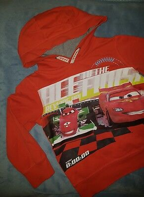Cars Pullover 122