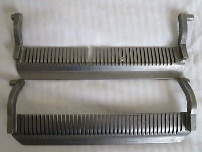 HOBART Liftout Combs for 400 401 and 403 Meat Tenderizer