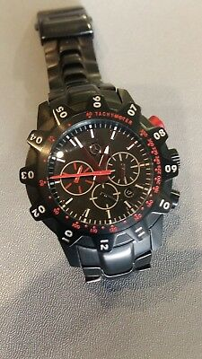 Mercedes Benz Motorsport Chronograph Motorsport Armbanduhr ☆☆mb500