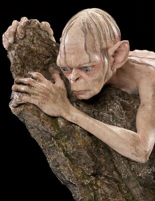 Lord of the Rings GOLLUM Miniature Figure Weta