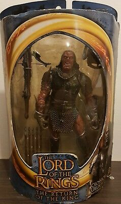 The Lord of the Rings The Return of the King Crossbow Uruk-Hai