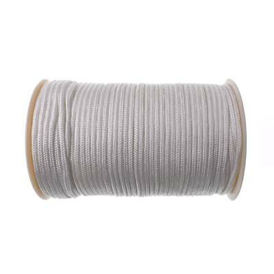 Recoil Starter Pull Cord Rope 100 Metre Fit Chainsaw 5200 52cc