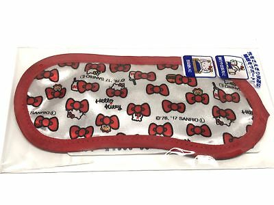 Sanrio Original Hello Kitty Eye Mask F/S Japan