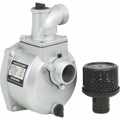 Semi-Trash Water Pump ONLY — For Threaded Shafts, 2in. Ports, 7860 GPH 109274
