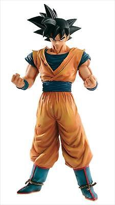 Banpresto Dragon Ball Z Grandista Resolution of Soldier Son Goku DBZ Son Gokou
