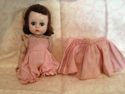 "Vintage Madame Alexander Kins ""Wendy""? Doll Needs TLC"