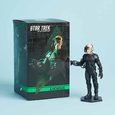 LOCUTUS Qmx Master Series Figure - Star Trek PICARD Borg - Loot Crate Exclusive!