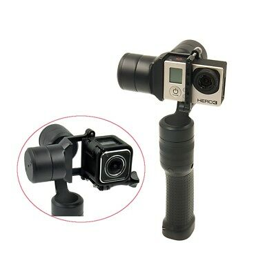 iSteady GG2 3-Axis Handheld Gimbal Camera Stabilizer Support GoPro