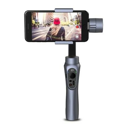 3 Axis Brushless Handheld Gimbal For 6 Inch iPhone Smartphone GoPro 3/4/5/6