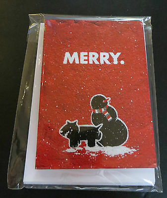 5 x PAHNL v 'ERRODS CHRISTMAS CARDS edition 250 banksy stencil dolk faile UK