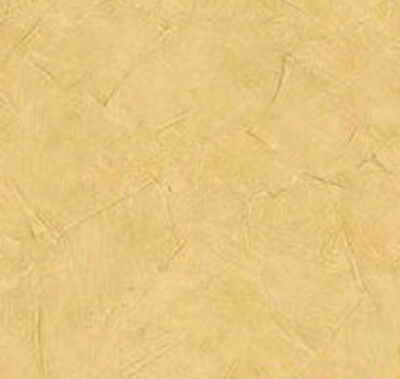 Dollhouse Wallpaper 1:12 Scale French Kitchen Plaster Yellow