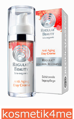 Dr. Niedermaier Regulat Beauty Anti Aging Day Creme 30 ml