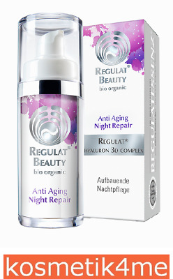 Dr. Niedermaier Regulat Beauty Anti-Aging Night Repair 30 ml