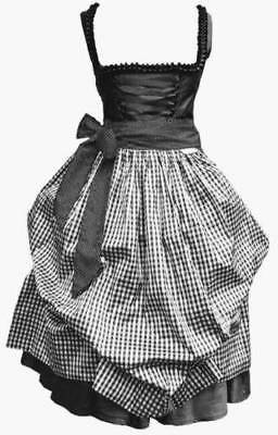 october fest bavarian beerfest traditional dress dirndl all size and plus size