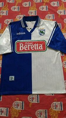 Grasshoppers Home football shirt 1997 - 1998