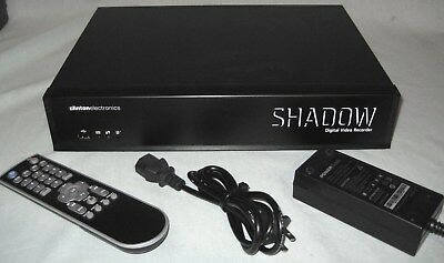 Clinton Electronics Shadow CE-R16S 16 Channel Digital Video Recorder  DVR