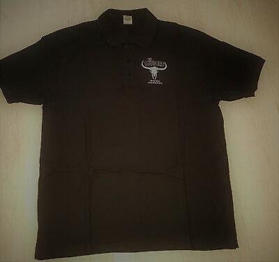 The Meteors WWWC Polo-Shirt XL