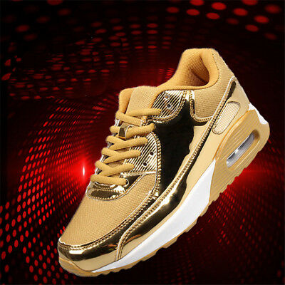 Men's Sport Athletic Shoes Running Breathable Fashion Casual Trainers Sneakers