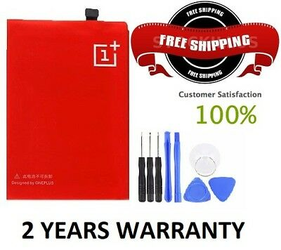 3100mAh BLP571 Replacement Battery For ONEPLUS ONE Plus 1+ A0001 NEW