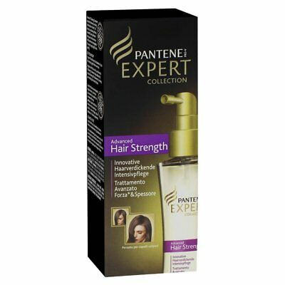 Pantene Expert Collection Advanced Hair Strength 125ML~Thickening Treatment