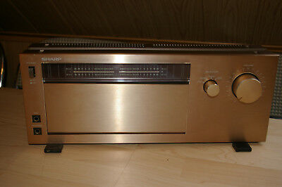 Sharp Stereo Amplifier SM-1255