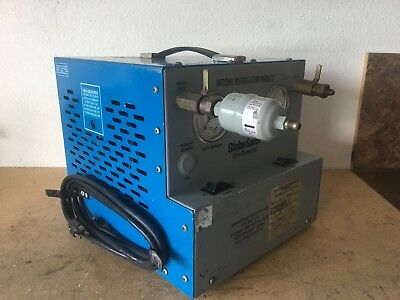 National Refrigeration Product Oil-Less Refrigeration Recovery Unit