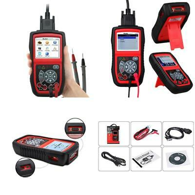 Autel Autolink AL539 Code Reader Electrical Test tool with Full OBD2 Diagnoses a