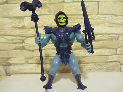 He-Man and The Masters of the Universe Figur Skeletor (Taiwan)