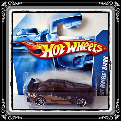 Hot Wheels Stars 2008 - * Nissan Skyline *