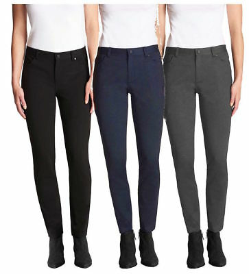 Brand New Women's Andrew Marc Ponte Stretch Pant #574907 - Choose Style & Color