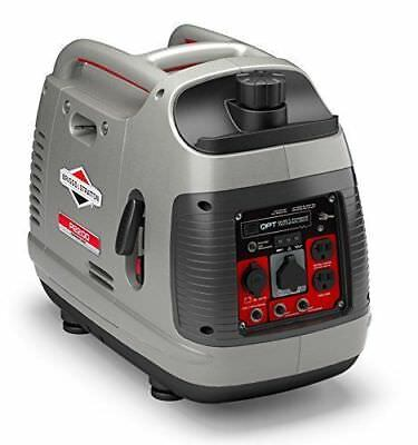 Briggs & Stratton 30651 P2200 PowerSmart Series Portable 2200-Watt Inverter G...