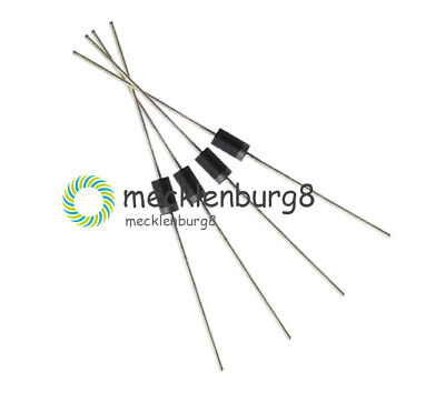 GD 1N5817 schotky barrier diode 20 V 1 A DO-41 50 PIECES MBD015i